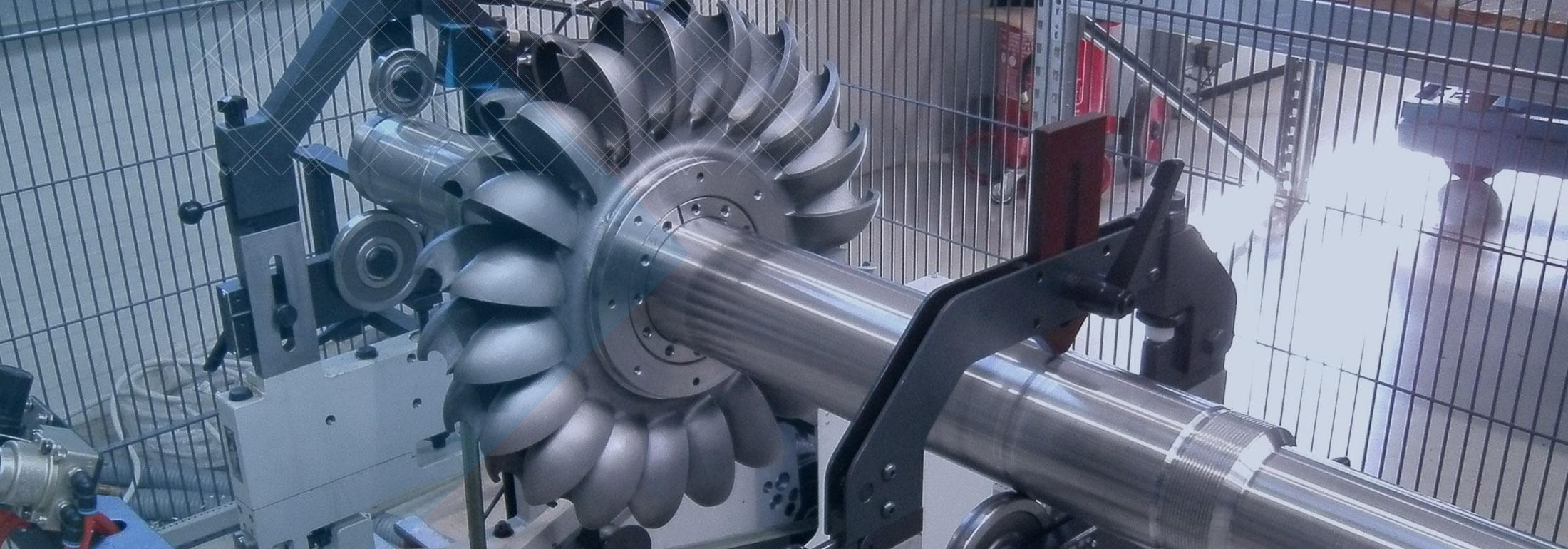 wuchten-turbine